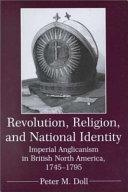 Revolution  Religion  and National Identity