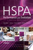 HSPA Performance And Evolution