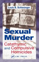 Sexual Murder