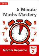 5 Minute Maths Mastery