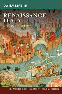 Daily Life in Renaissance Italy, 2nd Edition
