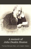A memoir of John Deakin Heaton