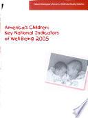 America's Children