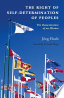 A History of the Self Determination of Peoples