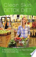 Clear Skin Detox Book PDF