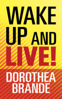 Pdf Wake Up and Live! Telecharger