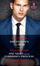 The Tycoon S Shock Heir