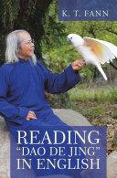 Reading    Dao De Jing    in English
