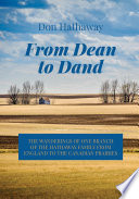 From Dean to Dand