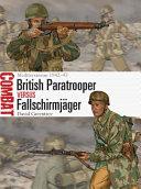 British Paratrooper vs Fallschirmj  ger