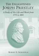 The Enlightened Joseph Priestley Pdf/ePub eBook