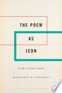 The Poem as Icon Book