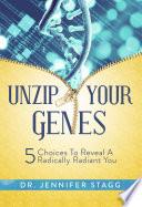Unzip Your Genes