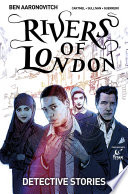 Rivers of London   Detective Stories  1