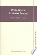 African Families in a Global Context