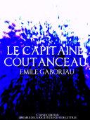 Pdf Le capitaine Coutanceau (French Language) Telecharger