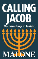 Pdf Calling Jacob: Commentary in Isaiah