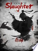 God Of Slaughter 8 Anthology