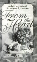 From the Heart Book PDF