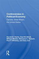 Controversies In Political Economy