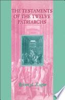 Testaments of the Twelve Patriarchs