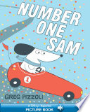 Number One Sam Greg Pizzoli Cover
