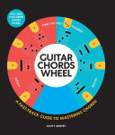 Guitar Chords Wheel
