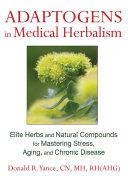 Adaptogens in Medical Herbalism