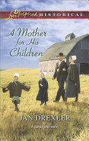 A Mother for His Children Book