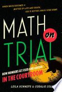 Math on Trial