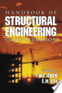 """""""Handbook of Structural Engineering"""" by W.F. Chen, E.M. Lui"""