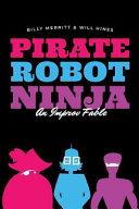 Pirate Robot Ninja