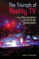 The Triumph of Reality TV: The Revolution in American Television [Pdf/ePub] eBook