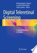 Digital Teleretinal Screening