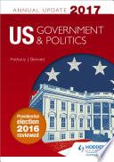 Us Government Politics Annual Update 2017