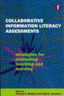 Collaborative Information Literacy Assessments Book PDF