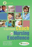Capstone Coach for Nursing Excellence Pdf/ePub eBook