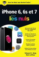 iPhone 6 et 6S et 7 ed iOS 10 poche pour les Nuls [Pdf/ePub] eBook