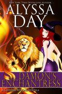 Damon's Enchantress Book