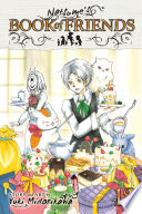 Natsume s Book of Friends