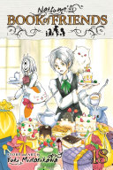 Pdf Natsume's Book of Friends