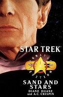 Star Trek: Signature Edition: Sand and Stars