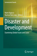 Pdf Disaster and Development