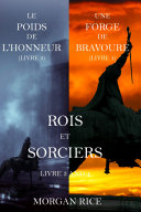 Pdf Rois et Sorciers (Tomes 3 et 4) Telecharger