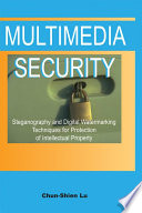 Multimedia Security  Steganography and Digital Watermarking Techniques for Protection of Intellectual Property
