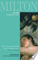 Milton  Paradise Lost