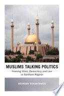 Muslims Talking Politics