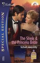 The Sheik   the Princess Bride