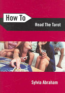 How to Read the Tarot Book
