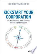 Kickstart Your Corporation